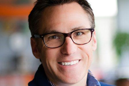 Pastor Shane Schlesman