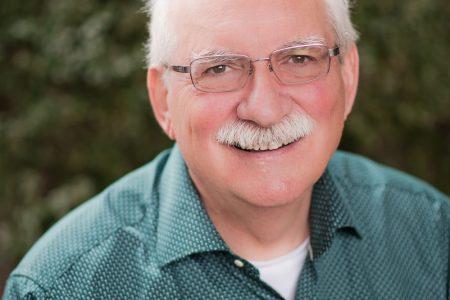 Elder Paul DeFoggi