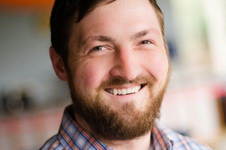 Pastor Jeremy Woltz