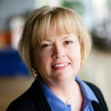 Pastor Marlyn DeFoggi