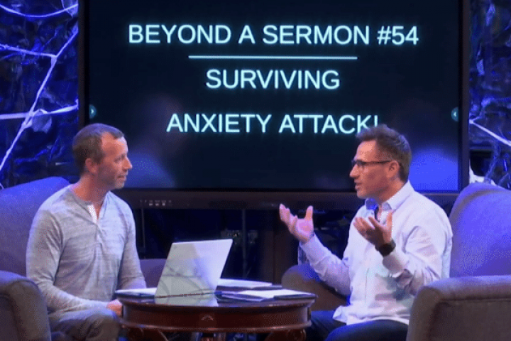 Surviving Anxiety Attack!