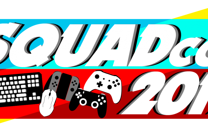 SquadCon 2019