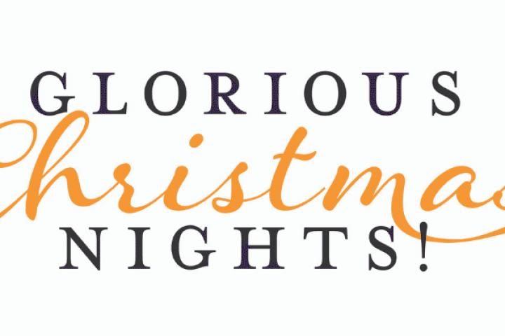 Kickoff GCN - Glorious Christmas Nights 2019
