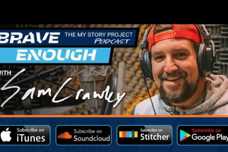 Episode 00 - Introducing Brave Enough