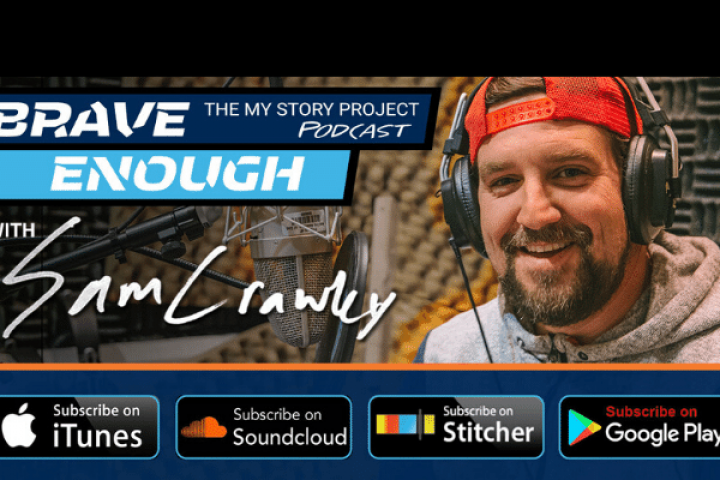 Episode 00 - Introducing Brave Enough