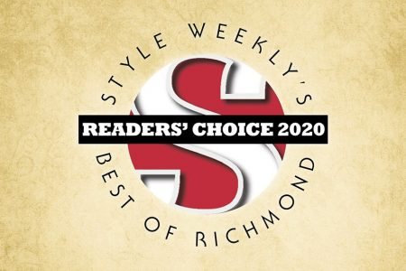 Vote West End Thrift Best Of Richmond 2020