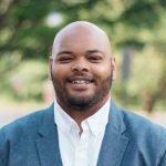 Pastoral Intern Nathan Jones